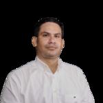 Asesor Jorge Pazmiño Gallo