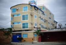 hotel-hosteria en venta