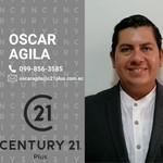 CENTURY 21 Oscar Dario